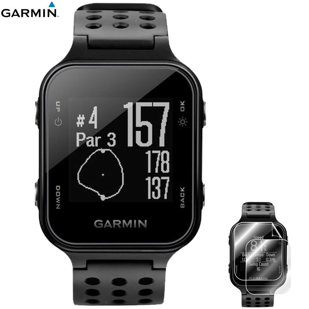 Montres GPS golf en 2019