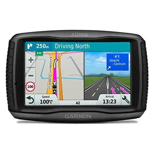 Meilleurs GPS moto en 2019