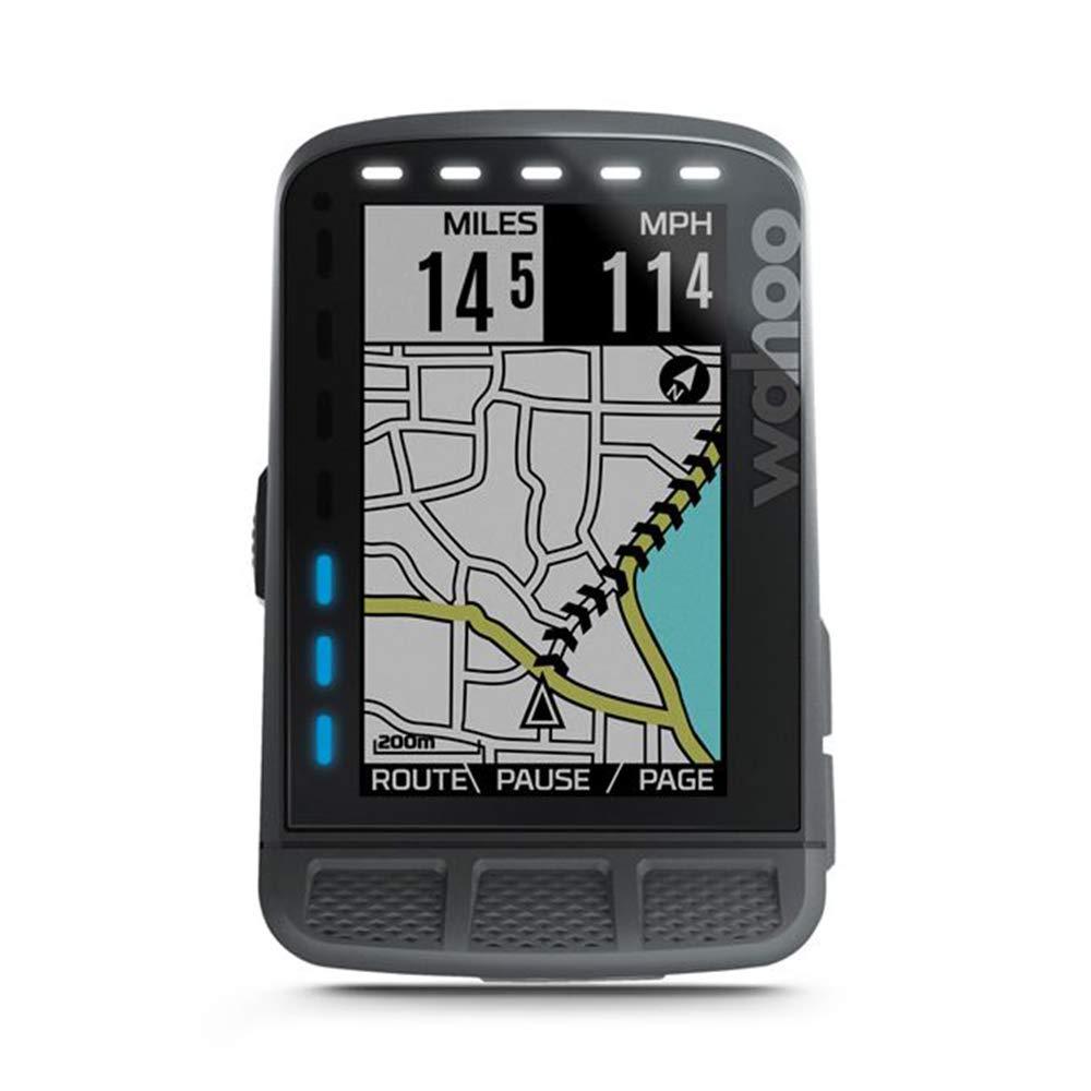 Meilleur GPS Vélo/VTT en 2019