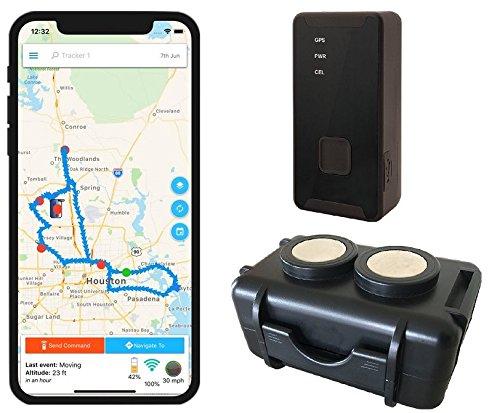 Meilleurs traceurs GPS pour les voitures