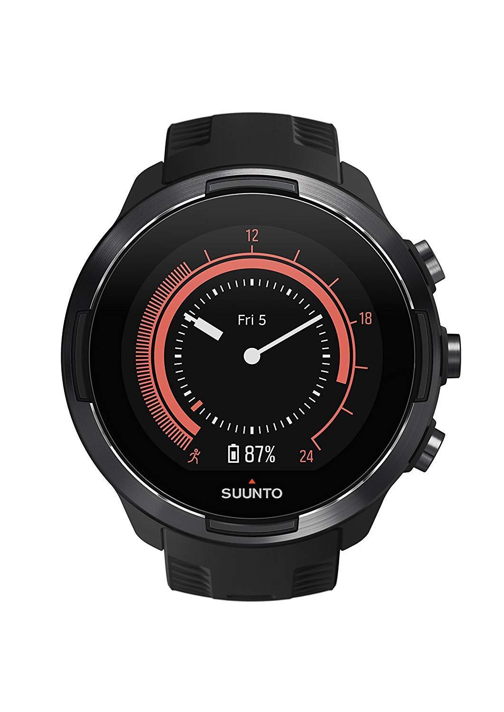 Meilleures montres running GPS